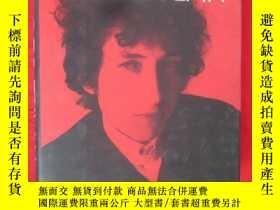 二手書博民逛書店Bob罕見Dylan The Lyrics: 1961-2012