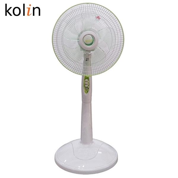 Kolin歌林 14吋節能涼風立扇 KF-SH14A02