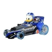 TOMICA 多美小汽車 MRR-10 米奇妙妙車隊 唐老鴨小賽車 進階版 【鯊玩具Toy Shark】