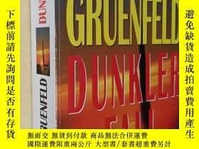 二手書博民逛書店德文原版罕見Dunkler Fall.Lee Gruenfeld,Y7215 Lee Gruenfeld, M