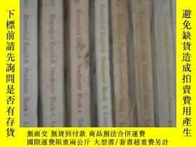 二手書博民逛書店Essential罕見English 3~4全(for Fore