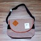 日本 ANELLO 郵差包-棕色