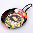 【Pearl】鐵製單柄鍋--可放烤箱 16cm/ HB-372