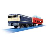 PLARAIL鐵道王國 S-34 自動車運搬列車