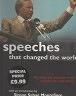 二手書R2YBb《Speeches that Changed the World