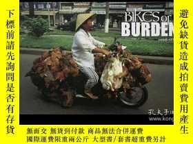二手書博民逛書店Bikes罕見Of BurdenY256260 Hans Kemp Visionary World Ltd