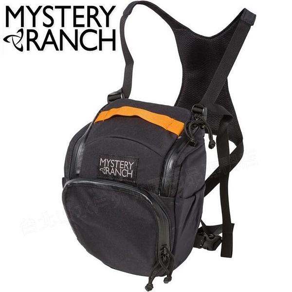 『VENUM旗艦店』Mystery Ranch 神秘農場 DSLR CHEST RIG 胸前相機包/胸掛包/安全相機包 61255 黑色3L