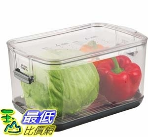 [9美國直購] 蔬菜籃 Prepworks by Progressive Large Produce ProKeeper