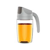 自動開合倒油瓶(小-300ml)1入 顏色隨機出貨【小三美日】