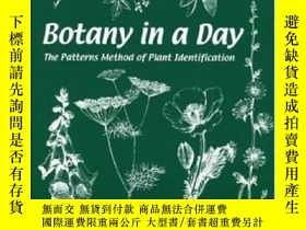 二手書博民逛書店Botany罕見In A DayY364682 Thomas J. Elpel Hops Press, Llc
