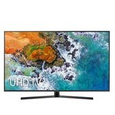 【SAMSUNG 三星】65型4K智慧連網電視 UA65NU7400WXZW