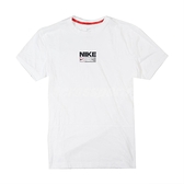 Nike 短袖T恤 Dri-FIT Graphic Training Top 白 黑 男款 短T 專業 運動休閒 【ACS】 CZ2575-100