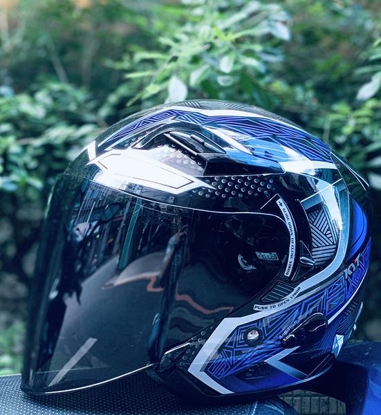 KYT安全帽,DJ/VO,R6,專用鏡片