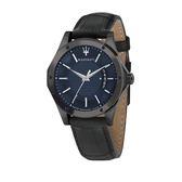 【Maserati 瑪莎拉蒂】/設計皮帶錶(男錶 女錶 手錶 Watch)/R8851127002/台灣總代理原廠公司貨兩年保固
