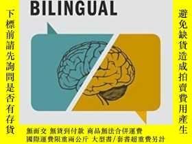二手書博民逛書店The罕見Bilingual BrainY364682 Arturo E. Hernandez Oxford