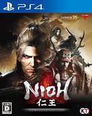 全新現貨含完整版DLC) PS4 仁王 NIOH Complete Edition 完整版 亞版中文版