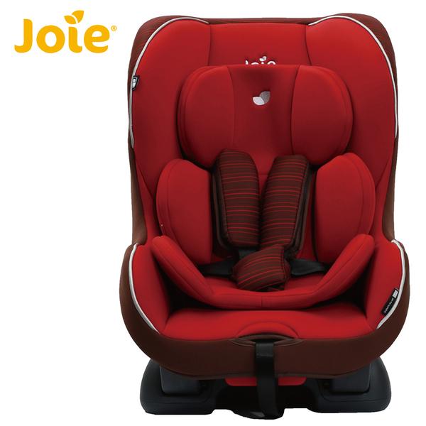 【奇哥總代理】Joie tilt 0-4歳雙向汽座-紅色