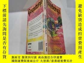 二手書博民逛書店attack罕見of the mutant:突變體的攻擊Y200392 不祥 不祥