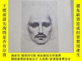 二手書博民逛書店The罕見Prophet(Gibran s Masterpiece illustrated with twelve