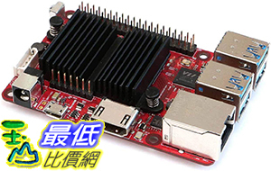 [9玉山最低比價網] ODROID C4 主機板 Amlogic S905X3 4核安卓 Linux Hardkernel
