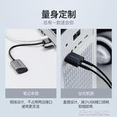 威迅USB聲卡外置臺式機電腦筆記本PS4外接獨立聲卡免驅耳機轉換器  【快速出貨】