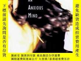 二手書博民逛書店Dancing罕見Away An Anxious Mind: A