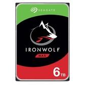 Seagate那嘶狼IronWolf 6TB 3.5吋 NAS專用硬碟 (ST6000VN0033)