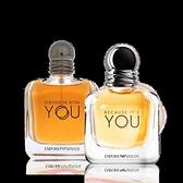 【南紡購物中心】Giorgio Armani 亞曼尼 You系列香氛組 7mlx2