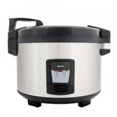尚朋堂 20人份煮飯鍋 SC-3600 72度保溫,保持米飯最佳風味