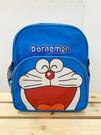 【震撼精品百貨】Doraemon_哆啦A夢~哆啦A夢幼童後背包-開口笑#00013