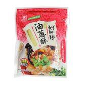 日正 劉師傅油蔥酥 120g/包