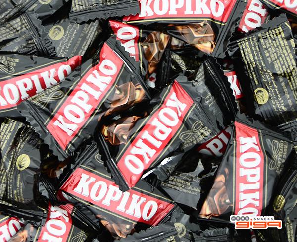【吉嘉食品】KOPIKO咖啡糖 300公克 [#300]{6121-1}