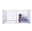 寵物狗狗圍欄室內隔離小型犬泰迪中大型犬籠...
