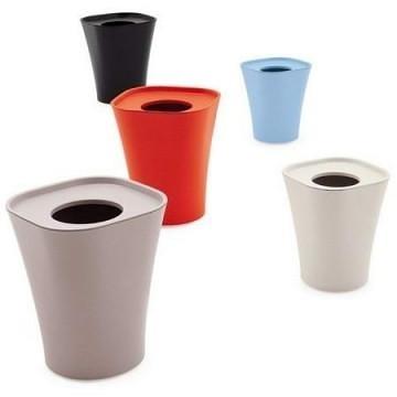 義大利 Magis Trash Can 紙簍 / 垃圾桶(橘色)