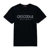 『小鱷魚童裝』吸濕排汗透氣LOGOT恤(10號~18號)557413