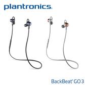 快速出貨【marsfun火星樂】美國 Plantronics BackBeat GO 3 一般版 無線藍牙耳機 奈米級防水 麥克風