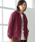 出清 連帽外套 內刷毛 壓釦 USA美國棉 免運費 日本品牌【coen】