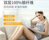 孕婦防輻射衣服懷孕期內穿肚兜 AD1106『毛菇小象』