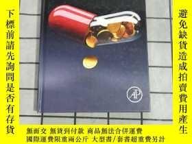 二手書博民逛書店Economic罕見Evaluation of Pharmacy Services 進口原版 Y268220