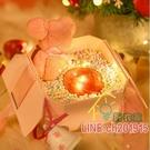 聖誕禮物盒子 生日ins風伴手禮盒精美韓版圣誕節禮品禮物包裝空盒子女生版網紅耶誕節-限時優惠