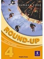 二手書博民逛書店 《Round-up: 4 (Round Up Grammar Practice)》 R2Y ISBN:0582823439│VEvans