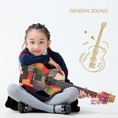 烏克麗麗 尤克里里女初學者入門兒童小吉他23寸烏克麗麗男成年女 OB4571