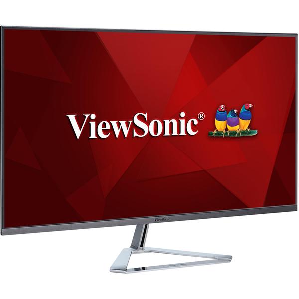 【免運費】Viewsonic 優派 VX3276-2K-MHD 32型 IPS面板 16:9 顯示器 / 三年保