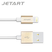JETART 捷藝 LIGHTNING認證線 1.5米