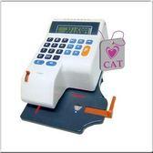 ♥世尚VERTEX W-6000/W6000微電腦中文視窗支票機(中文)-台中市