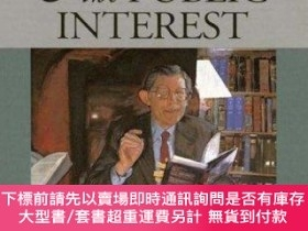 二手書博民逛書店Liberal罕見Education And The Public InterestY255174 James