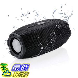 [8美國直購] 防水無線喇叭 Bluetooth Speaker, Portable Speaker, Waterproof Bluetooth Speaker
