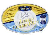 德國【Jensens】皇廚豬肝醬   80g(賞味期限:2021.08.31)