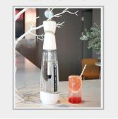 蘇打水機     蘇打水機氣泡水機便攜式家用自制蘇打氣泡水碳酸水商用氣泡機igo  宜室家居