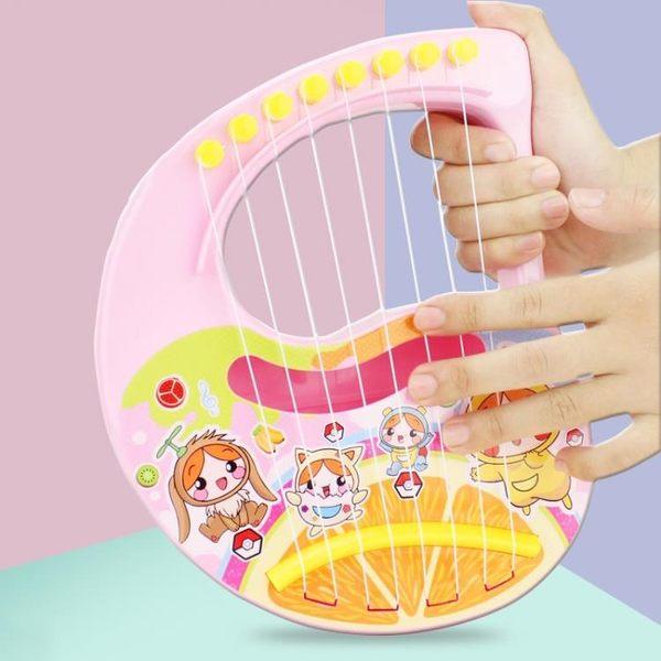 兒童吉他它玩具可彈奏仿真中號尤克里里初學樂器琴音樂仿真小吉他